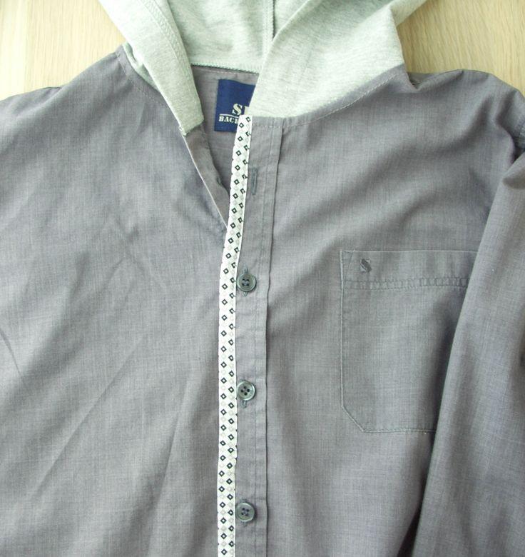 Make stylish shirt