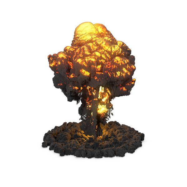 Mushroom Cloud Explosion Png Psd Images Png Glowing Mushrooms Png Images