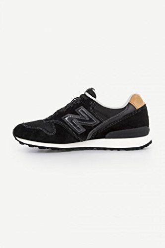 New Balance WR996 W Schuhe 6,5 schwarz - http://on-line-kaufen.de/new-balance/us6-5-37-new-balance-996-damen-sneaker-grau