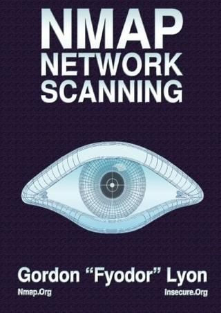 Network Hacking Book