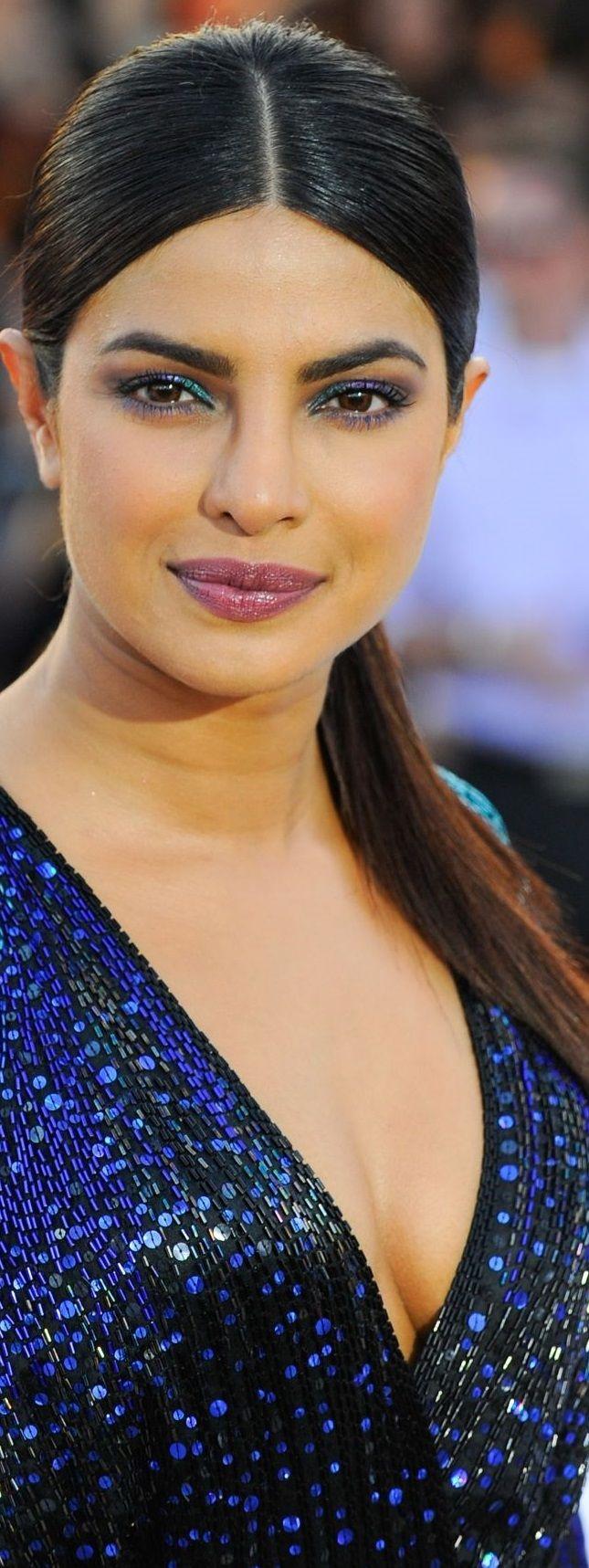 Pryianka Chopra - Cannes 2017