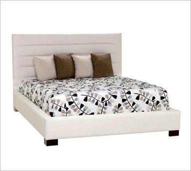 Casual 99777-314 Twin Platform Bed | Jaymar