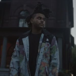 The Weeknd Speaks: How Kiss Land Tells The Story Of His 'Second Chapter' - MTV