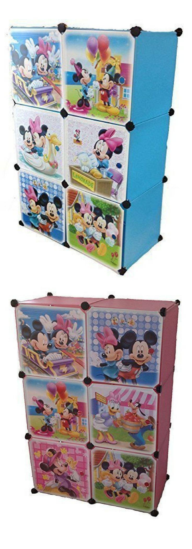 32 besten Kinderzimmer ⚂ Motto Mickey Mouse Bilder auf Pinterest ...