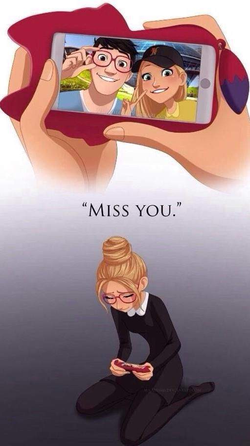 Big Hero 6. Whoever made this thank you but WHYYYYYY... T.T