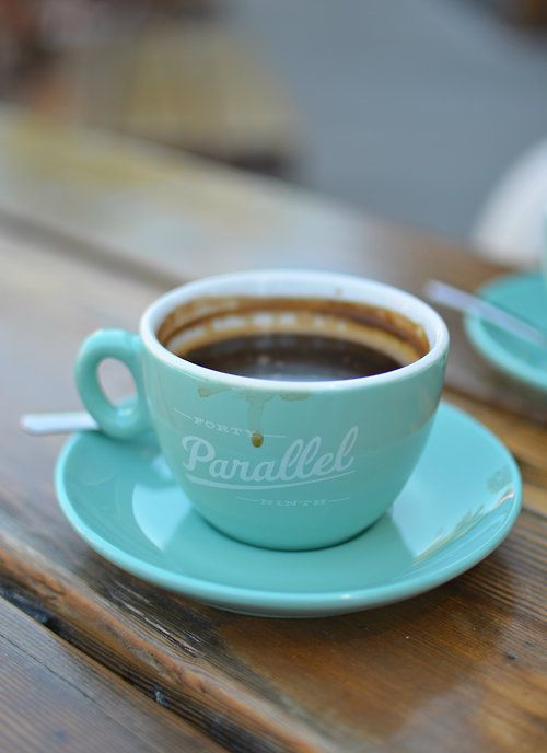 ☜♥☞ café 49 Parallel coffee!!