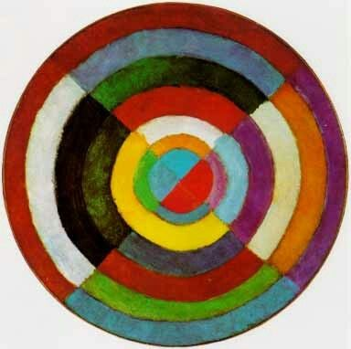 Robert Delaunay - Disque                                                       …