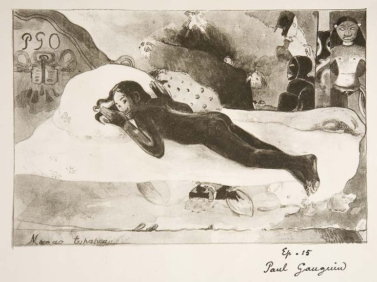 Paul Gauguin (1848–1903)