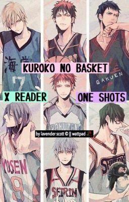 Kuroko no Basket x Reader - Murasakibara Atsushi | Kuroko no Basket
