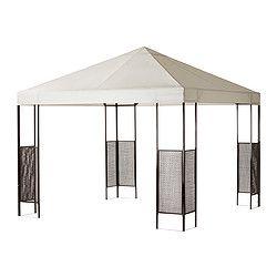 IKEA Parasols, zonneschermen en partytenten | Koel in de schaduw