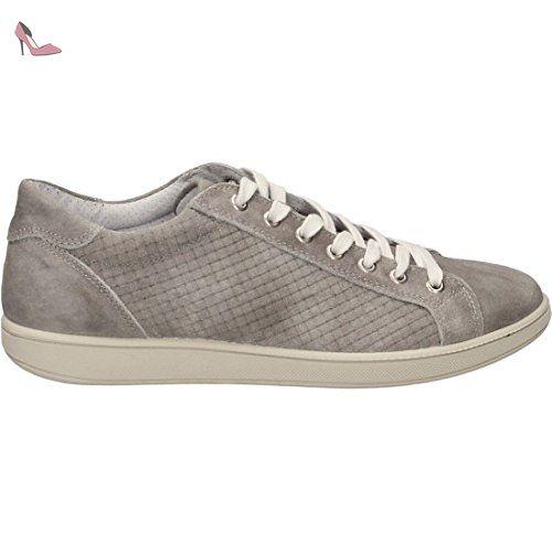 IGI&Co , Baskets pour femme gris gris - gris - gris, 36 EU EU