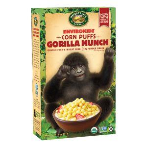 Gorilla Munch® Cereal | Nature's Path