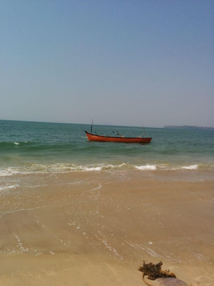 Velsao beach, South Goa
