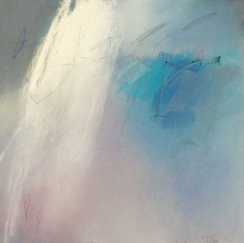 Pastels || Deborah L. Fine