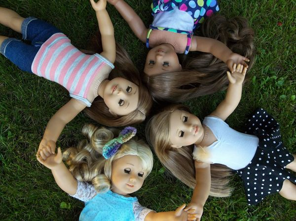 american girl doll photo shoots - Google Search