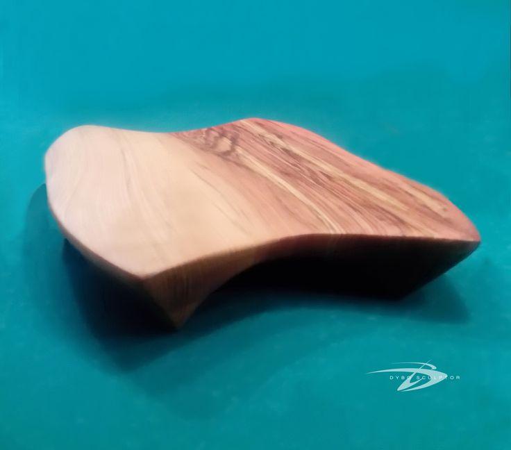 X 45 Сutting board (доска разделочная) размер 45 х 30 х 5,5 см материал - дерево Ziricotte обработанное уникальным составом из пищевых масел и пчелиных восков
