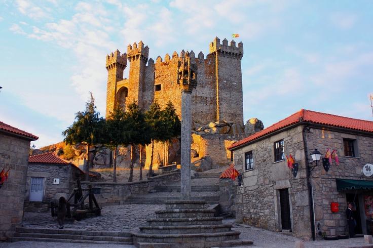 Trás-os-Montes e Alto-Douro, Portugal, by Júlio Teixeira
