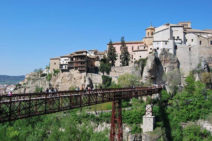 Cuenca (España).