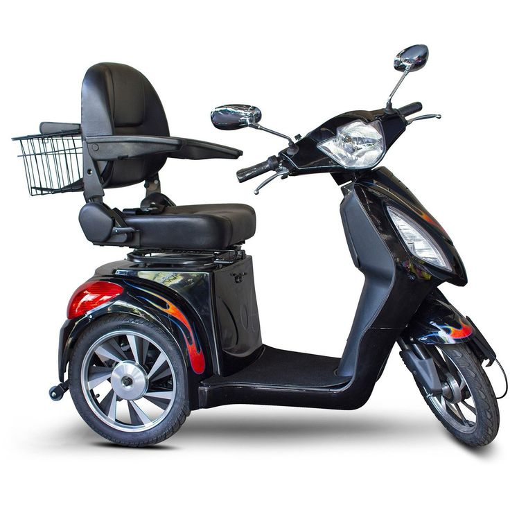 EWheels EW81 The DUDE Scooter Electric scooter for