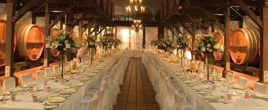 Weddings - Hope Estate - Hunter Winery