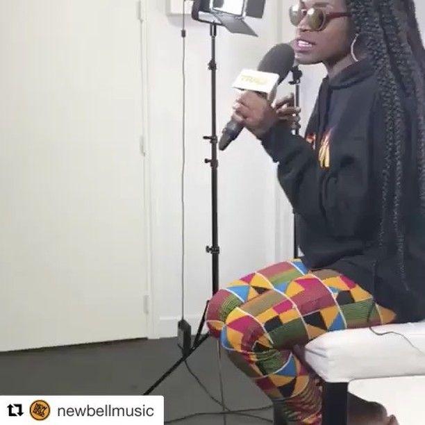🚨🚨🚨L'artiste @reniss88 était de passage dans les locaux de @traceafrica.officiel !  RDV ce soir au @vrpparis pour un show exceptionnel !  #TRACEAfrica #weloveafricanmusic #onestensemble #tracefamily #danslasauce #reniss #showcase #vrpparis #savethedate #madeinafrica #culture #newbellmusic #237