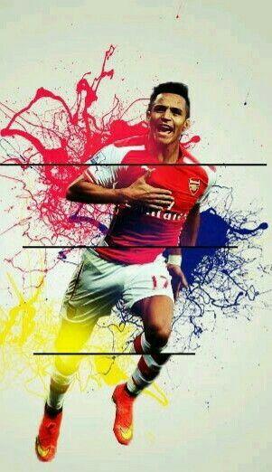 Sanchez - future arsenal legend