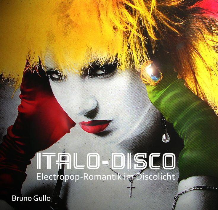 Das Italo-Disco-Bildband.  http://www.xenonmusic.com/works/