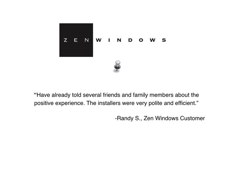 Replacement window reviews Harrisburg PA, Lancaster PA, York PA  http://zenwindows.com/locations/replacement-windows-central-pa/