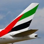 Industry rates to New Zealand flying Emirates