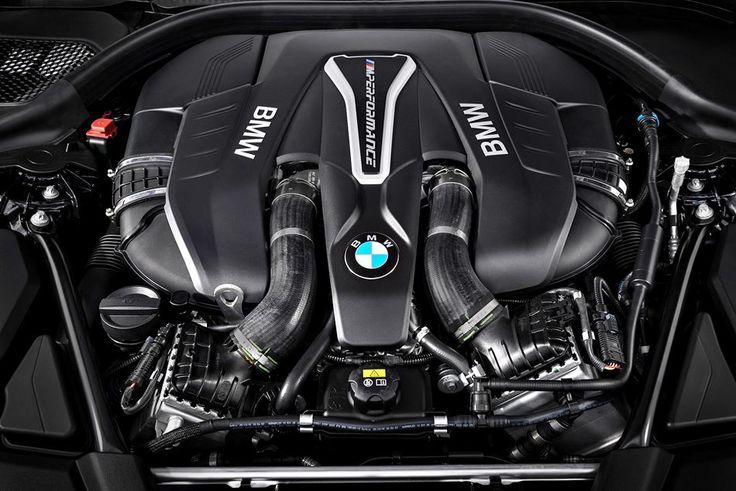 BMW M550i圖3