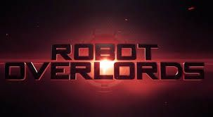 Robot Overlords in cinemas 10 April