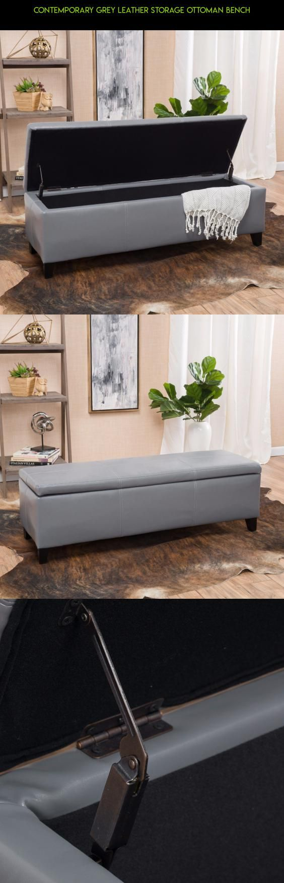 Storage Ottoman Plans Best 25 Storage Ottoman Bench Ideas On Pinterest Small Storage
