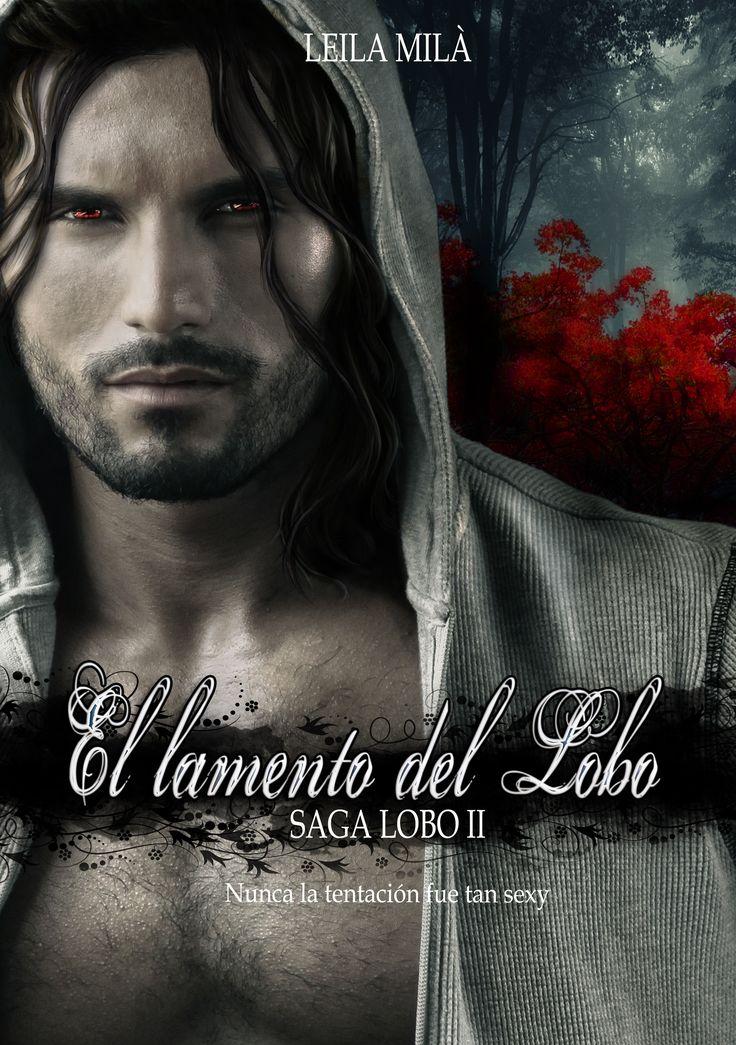 Saga Lobo II - El Lamento del Lobo, Ediciones Ortiz