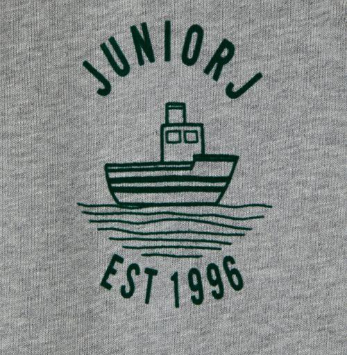 Logo for baby boys Junior J at Debenhams   #logo #juniorj #illustration #debenhams #cute #print