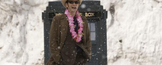 Undici ragioni per il dottore possono bastare | Doctor Who | Italian