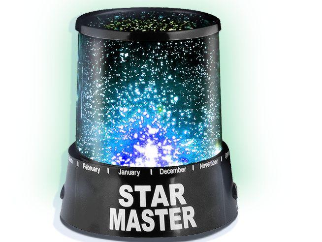 """Популярный хит сезона ночник-проектор настоящего, натуральнного звездного неба """"Star-Master"""" по специальной самой низкой цене в интернете  http://nnochnick.apishops.ru/"""