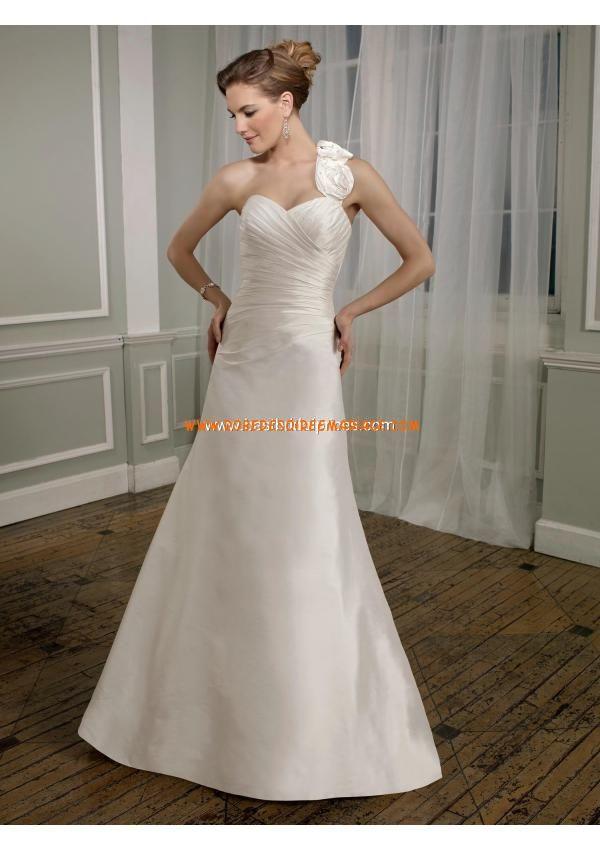 Mejores 337 imágenes de Wedding Dress en Pinterest | Vestidos de ...