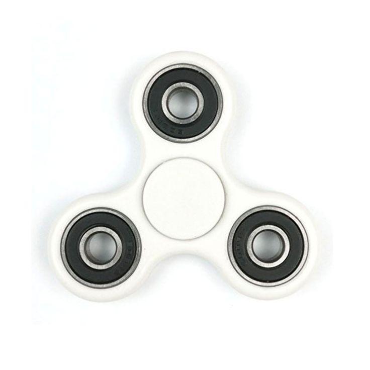 Spinner Fidget alb