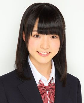 12th Generation (Announced April 2011). Name: Miyuu Omori. Birthdate: September 3, 1998. #Miyuu_Omori #大森美優 #AKB48