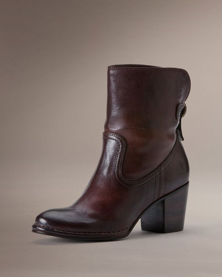 Lucinda Short - Women_Boots_Tailored - The Frye Company
