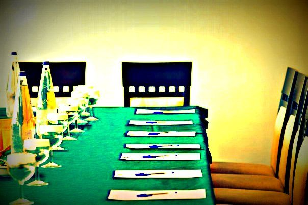 Meeting room LUCY HOTEL