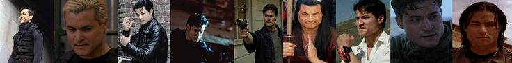 The official Daniel Southworth blog. Daniel Southworth has been involved with numerous projects such as Devil May Cry, Act of Valor, Power Rangers Time Force, and so much more.   http://dansouthworthchronicles.blogspot.com/?m=