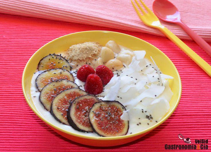 Recetas de Cocina | Gastronomía