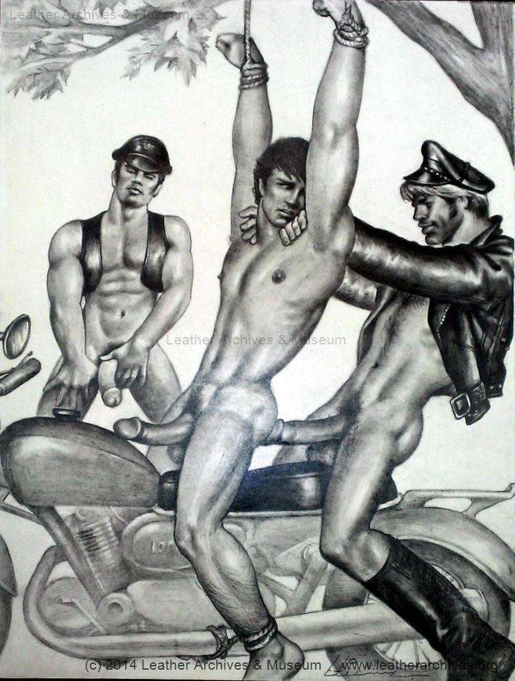 Love erotic graphic cartoons
