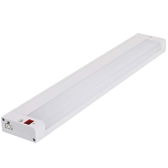 Dewenwils Led Dimmable Under Cabinet Lighting With Etl Listed Plug In Closet Light With Motion Sensor F Closet Lighting Under Cabinet Lighting Closet Cabinets