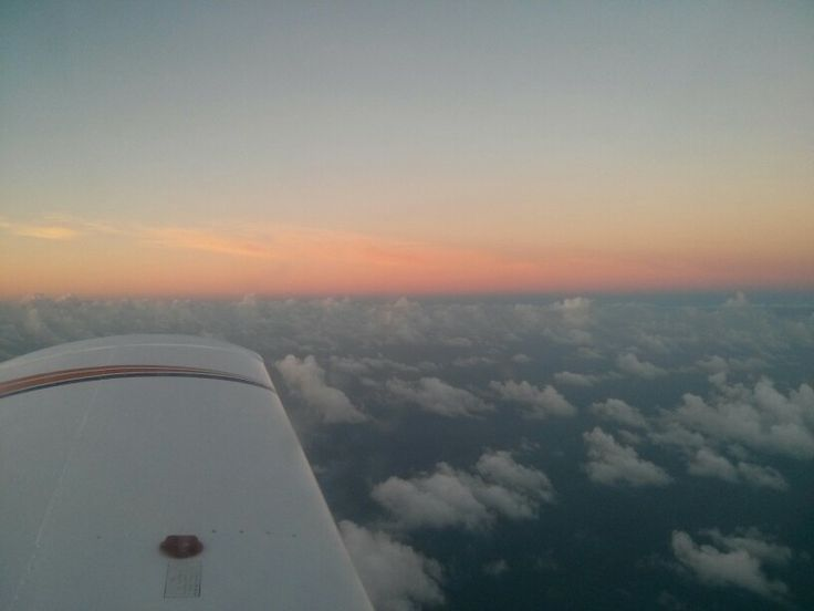 Another sunset over the Caribbean Sea