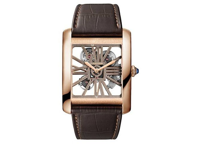 The fantastical world of Cartier watches