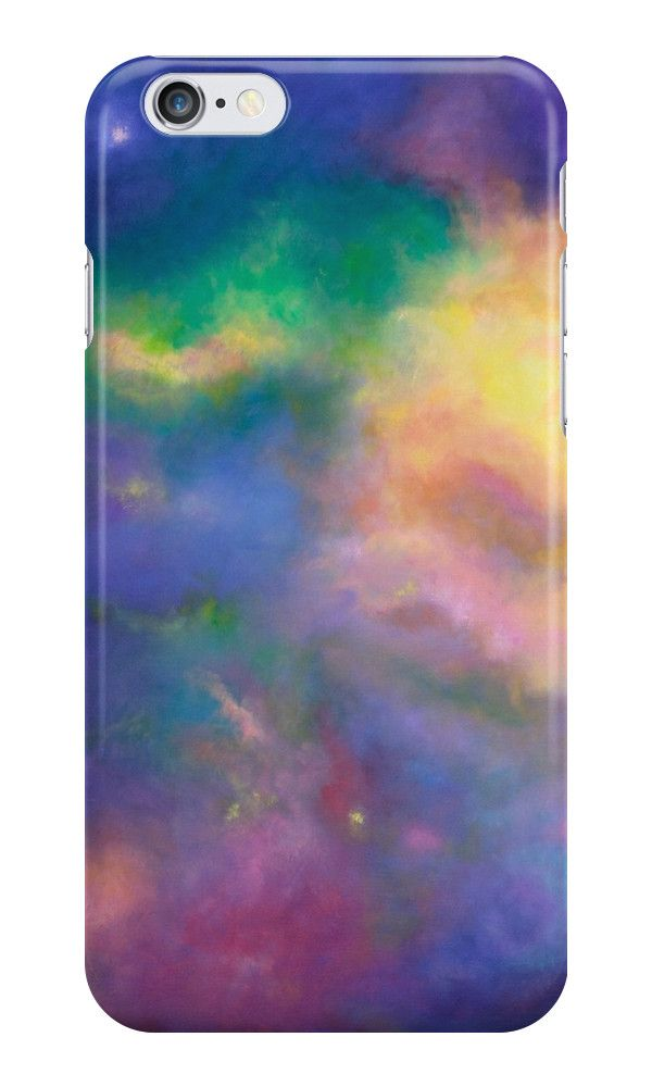 """Rise Above"" iPhone Cases & Skins by Erika Grimes 