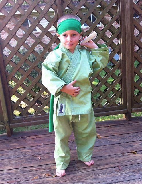 96 best halloween ideas images on pinterest carnivals costumes diy ninjago halloween costume no sew green ninja solutioingenieria Images