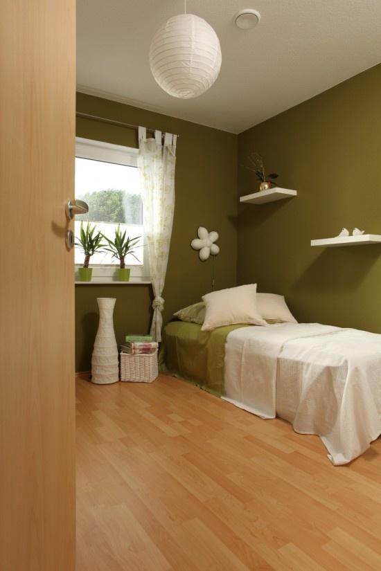 Fertighaus wohnidee kinderzimmer und gästezimmer · child roomliving room